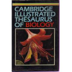 CAMBRIDGE ILLUSTRATED COMPUTER BIOLOGY