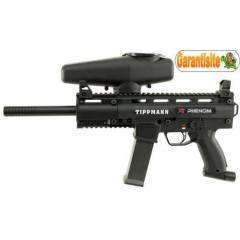 Paintball X7 Phenom Mechanic +Hopper Bayiden