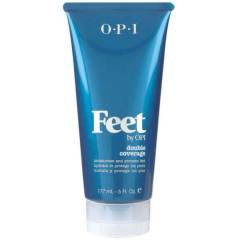 OPI FEET BY OPI DOUBLE COVERAGE 177ML