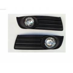 VW JETTA 04-09 S�S FARI SET�