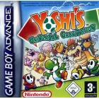 YOSHIS UNIVERSAL GRAVITATION GAMEBOY ADVANCE