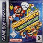 MARIO PARY ADVANCE GAMEBOY ADVANCE OYUNU SIFIR
