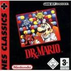 DR MARIO GAMEBOY ADVANCE OYUNU SIFIR