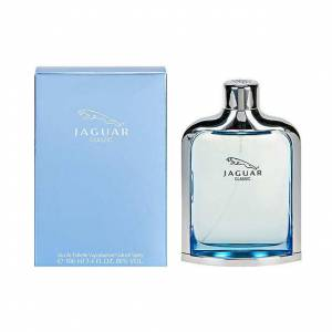 JAGUAR CLASSIC RELAUNCHED 100 ML EDT BAY PARF�M