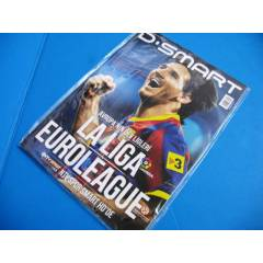 D.SMART DERG�S� Lionel Messi FC Barcelona