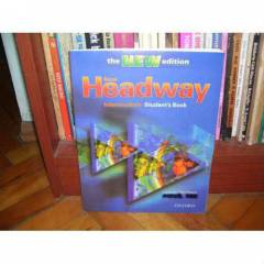 NEW HEADWAY �NTERMED�ATE ...MHMT