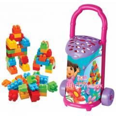 Dora Lego Multi Blocks �ek �ek ( 84 Par�a