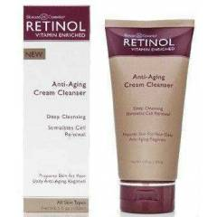 Retinol Cream Cleanser - FIRSAT �R�N�