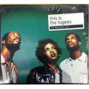 FUGEES THIS FUGEES GREATEST HITS CD SFR