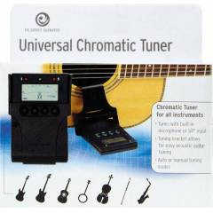 Akort Cihaz� Planet Waves Chromatic Tuner pwct01