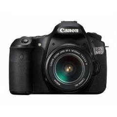 Canon Eos 60D 18-55mm IS Dslr Foto�raf Makinesi