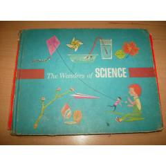 the wonders of science - bertha morris parker