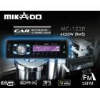 MIKADO MC-1230 ARABA TEYBI MP3/USB/SD/FM 4X50W