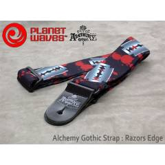 Planet Waves Alchemy Gothic Collection Straps 50