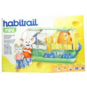 HABITRAIL MINI JUNIOR SER HAMSTER KAFESI