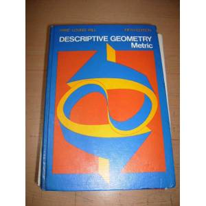 descriptive geometry metric (fifth edition)