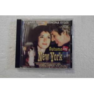 CD222-NEW YORK'DA SONBAHAR-RICHARD GERE-CD