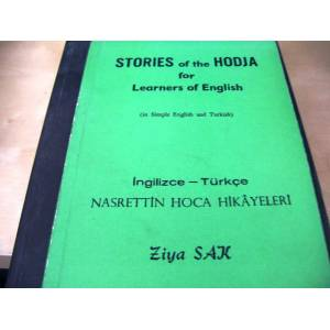 stories of the hodja for learners of english n62