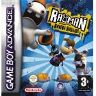 RAYMAN RAVING RABBIDS GAMEBOY ADVANCE OYUNU
