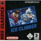 ICE CLIMBER GAMEBOY ADVANCE OYUNU