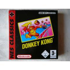 DONKEY KONG GAMEBOY ADVANCE OYUNU