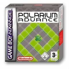 POLARIUM ADVANCE GAMEBOY ADVANCE OYUNU