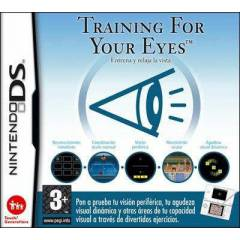SIGHT TRAINING ENJOY EXERCISING AND RELAXING DS