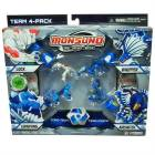 Monsuno 4 l� Paket Team Pack Oyun Seti