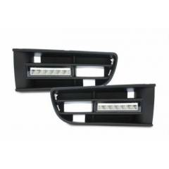 G�ND�Z FARI LED� S�S KAPAKLI DRL VW POLO 9N1 01-