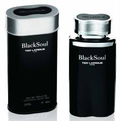 TED LAPIDUS BLACK SOUL 100 ML EDT BAY PARF�M