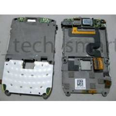 BlackBerry 8900 Tu� Bordu+Kamera Flex + Hoperl�r