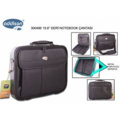 ADDISON 300490 15.6'' DERI NOTEBOOK �ANTASI