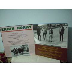 ERK�N KORAY MECHUL LP PLAK A�ILMAMI� ABD BASKI