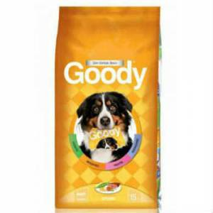 Goody 15 kg Super Mix K�pek Mamas�