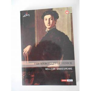THE MERCHANT OF VEN�CE - W�LL�AM SHAKESPEARE