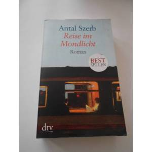 RE�SE �M MONDL�CHT - ANTAL SZERB