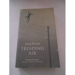 TREADING AIR - JAAN KROSS