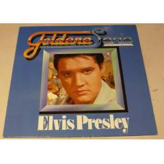 ELV�S PRESLEY - Goldene Serie International , LP