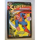 ALMANCA - BAND 1 SUPERMAN MAMMUT no:21-24-25
