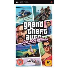 GRAND THEFT AUTO VICE CITY STORIES PSP SIFIR