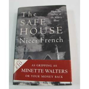 the safe house  nicci french