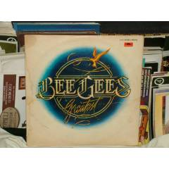 BEE GEES 33 DEV�R LP LONG PLAY GREATEST DABIL