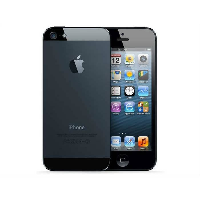 Apple iphone 5 16 GB Garantili