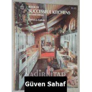 BOOK OF SUCCESSFUL KITCHENS
