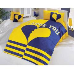 KUPON HOME GEN� TARAFTAR KAP�TONEL� SET FB