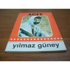 A�IT-YILMAZ G�NEY (SENARYO) +