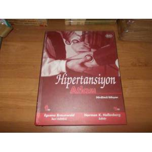 Hipertansiyon Atlas� - Norman K. Hollenber .MHMT
