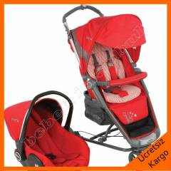 Kraft Pesto Travel Sistem Bebek Arabas� 2013