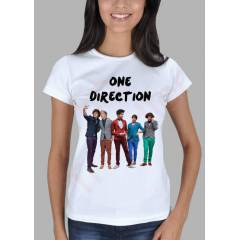 One Direction Ti��rtleri - Kad�n T-shirt