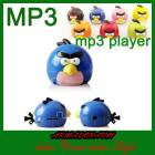 ANGRY BIRD MP3 PLAYER �ALAR